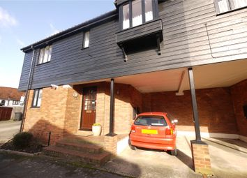 Thumbnail 2 bed semi-detached house for sale in Stanley Place, Ongar, Essex