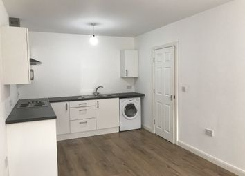 Thumbnail 1 bed flat to rent in Whingate Mill, Whingate, Leeds