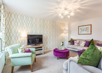 "Thumbnail 4 bedroom detached house for sale in ""Kington"" at Green Lane, Yarm"