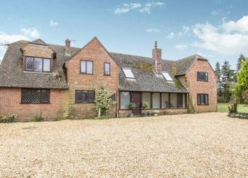 Thumbnail 6 bed detached house for sale in Stoborough, Wareham, Dorset