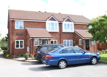 Thumbnail 2 bed flat for sale in Carr Lane, Birkdale, Southport