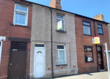 Thumbnail 2 bed terraced house for sale in 97 Ainslie Street, Barrow In Furness, Cumbria