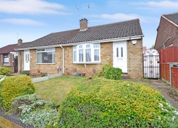 2 bed bungalow for sale in Parry Road, Wyken, Coventry CV2