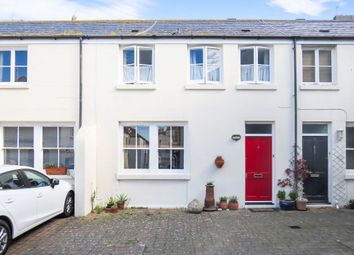 Thumbnail 3 bedroom terraced house for sale in Sillwood Street, Brighton
