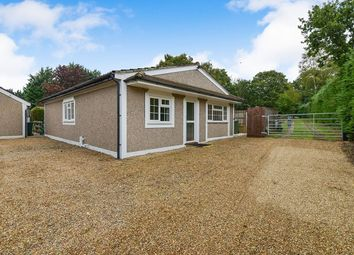 Thumbnail 2 bed bungalow to rent in The Cottage, Toms Lane, Kings Langley