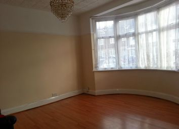 Thumbnail 4 bed flat to rent in Inglehurst Gardens, Ilford, Essex