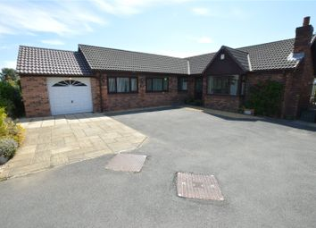 Thumbnail 4 bed detached bungalow for sale in Templegate Close, Leeds