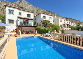 Thumbnail 2 bed villa for sale in Benigembla, Valencia, Spain