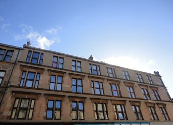 Thumbnail 3 bed flat to rent in Gardner Street, Glasgow