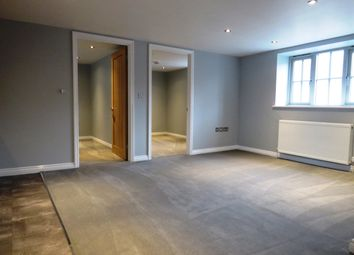 Thumbnail 2 bedroom flat to rent in Damory Street, Blandford Forum