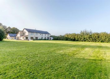 Thumbnail 6 bed detached house for sale in St. Andrews Road, Wenvoe, Cardiff