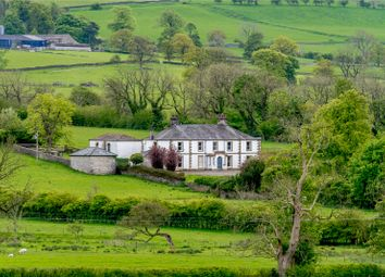 Thumbnail 6 bed detached house for sale in Worston, Clitheroe, Lancashire