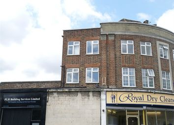 Thumbnail 2 bed maisonette to rent in Stoneleigh Broadway, Stoneleigh, Epsom