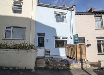 Thumbnail 2 bed terraced house for sale in Albert Grove, St. George, Bristol
