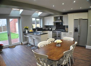 Thumbnail 3 bed semi-detached house for sale in Dyrham Road, Kingswood, Bristol