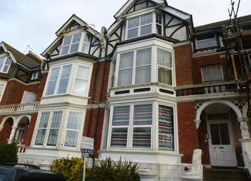 Thumbnail 1 bed flat for sale in Park Road, Bexhill-On-Sea