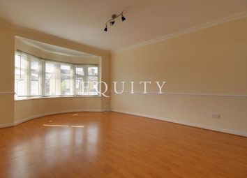 Thumbnail 2 bed maisonette to rent in Layard Road, Enfield