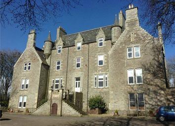 Thumbnail 1 bed flat to rent in Flat 2 Braal Castle, Halkirk, Caithness