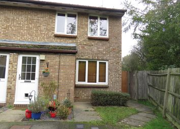 Thumbnail 1 bed maisonette to rent in Yew Grove, Welwyn Garden City
