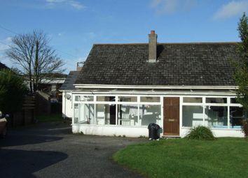 Thumbnail Studio to rent in Longdowns, Penryn