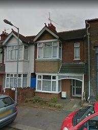Thumbnail 1 bed terraced house for sale in Lincoln Road, Luton