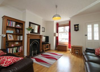 Thumbnail 3 bed terraced house for sale in Waltham Road, Woodford Green, London