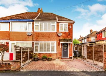 2 bed semi-detached house for sale in Compstall Grove, Abbey Hey, Manchester, Greater Manchester M18