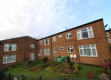 Thumbnail 2 bedroom flat for sale in Poplar Avenue, Bolton, Greater Manchester