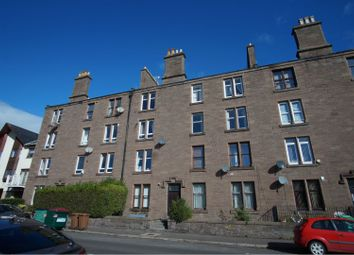 Thumbnail 2 bed flat for sale in 189 Clepington Road, Dundee