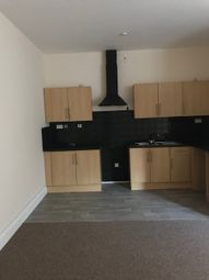 Thumbnail 1 bed flat to rent in Strand Street, Grimsby