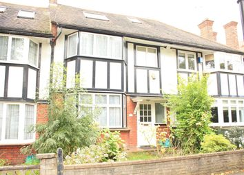 Thumbnail 5 bedroom terraced house to rent in Princes Avenue, Acton