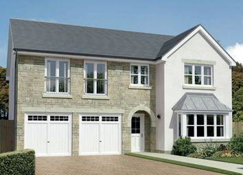 "Thumbnail 5 bed detached house for sale in ""Melton"" at Harrowslaw Drive, Hamilton"