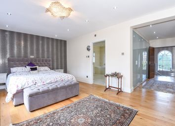 Thumbnail 5 bed detached house for sale in Adelaide Close, Stanmore