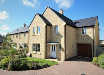 Thumbnail 4 bed detached house for sale in Old Common, Minchinhampton, Stroud