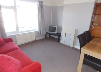Thumbnail 1 bed flat to rent in Green Lane, Ilkeston