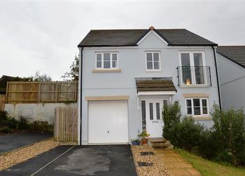 Thumbnail 3 bedroom detached house for sale in Chi An Dowr, Falmouth