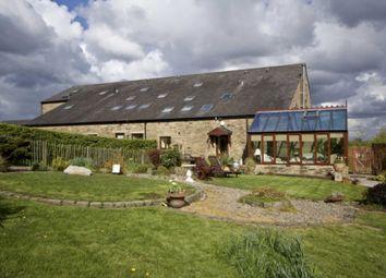 Thumbnail 5 bed barn conversion for sale in Hodgkinson Farm, Boot Lane, Heaton