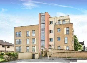 Thumbnail 2 bed flat for sale in Aurora Court, Fortune Avenue, Middlesex