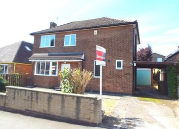 3 bed detached house for sale in Wroxham Drive, Wollaton, Nottingham, Nottinghamshire NG8