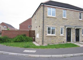 Thumbnail 3 bed property to rent in Woodcross Avenue, Scunthorpe