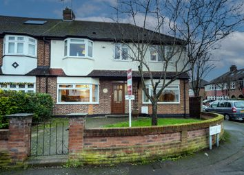 Thumbnail 5 bed semi-detached house for sale in Brookhouse Gardens, London