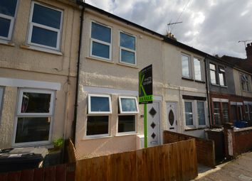 3 bed terraced house for sale in Kingston Road, Ipswich IP1
