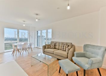 Thumbnail 1 bed flat for sale in Bawley Court, Royal Dockside, Gallions Reach