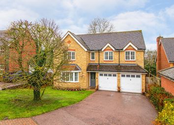 5 bed detached house for sale in Limekiln Close, Royston SG8
