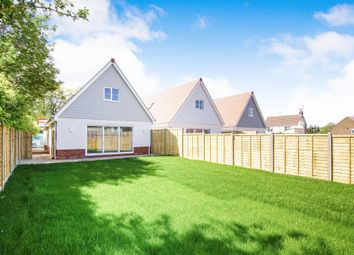 Thumbnail 4 bedroom detached house for sale in Windsor Place, Mangotsfield, Bristol