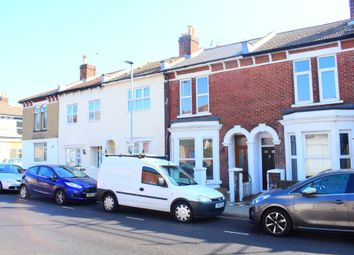 Thumbnail Terraced house to rent in Fawcett Road, Southsea, Portsmouth, Hampshire