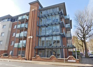 Thumbnail 1 bed flat for sale in Kingston Crescent, Portsmouth