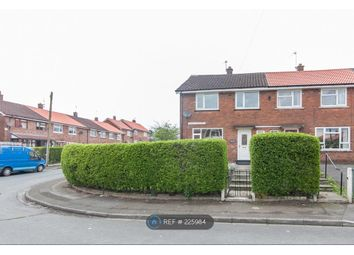 Thumbnail 3 bedroom semi-detached house to rent in Barry Crescent, Manchester