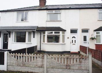Thumbnail 2 bedroom semi-detached house for sale in Venns Road, Warrington