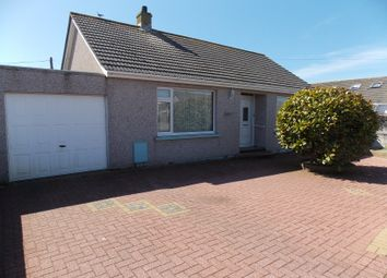 Thumbnail 3 bed bungalow for sale in Agar Crescent, Illogan Highway, Redruth